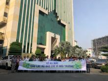 """TP.HCM, ra mắt Câu lạc bộ """"Báo chí vì môi trường"""""""