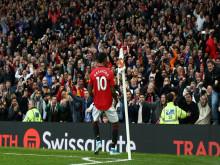 Sự tự tôn của Man United và 90 phút sòng phẳng với Liverpool