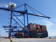 Thủ tương phê duyệt chủ trương đầu tư bến container 3, 4 Cảng Hải Phòng