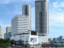 Bất động sản văn phòng Hà Nội còn nhiều dư địa tăng giá