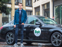 Chàng trai bỏ học để lập công ty hơn tỷ USD