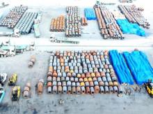 Cảnh báo thép nhập khẩu tràn vào Việt Nam