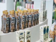 Các sản phẩm của Vinamilk chinh phục thị trường Trung Quốc
