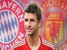 Muller bất ngờ cập bến MU, Inter mua nốt Matic