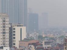 Chỉ số ô nhiễm không khí ở Hà Nội báo động: Chuyên gia nói gì?