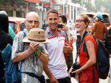 Thế mạnh và hạn chế của du lịch Việt Nam