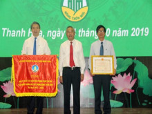 Thanh Hóa: Tổng kết 10 năm xây dựng Nông thôn mới