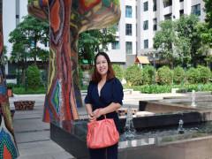 CEO Nguyễn Thị Thùy Linh: Thành công là một cuộc hành trình…