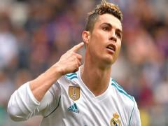 Đẳng cấp của Real biến mất khi Ronaldo ra đi