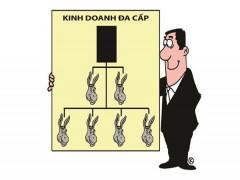 Kinh doanh đa cấp: Ranh giới mong manh giữa hợp pháp và lừa đảo