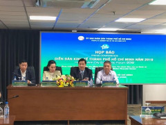 Diễn đàn Kinh tế Thành phố Hồ Chí Minh năm 2019