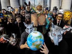 Chùm ảnh: Một tuần tràn ngập sự kiện 'nóng' trên khắp thế giới