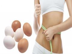 Ăn 2 quả trứng mỗi ngày và xem điều gì sẽ xảy ra với cơ thể bạn?