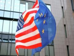 """Thương chiến Mỹ-EU: """"Phát súng từ WTO"""