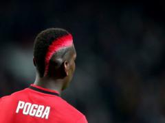 'Pogba là đứa trẻ rắc rối của Man United'