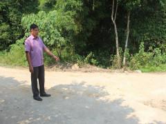 Như xuân - Thanh Hóa: Nhà nước và nhân dân chung tay  thực hiện chương trình 135