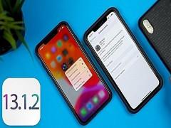iOS 13 có bản cập nhật thứ tư