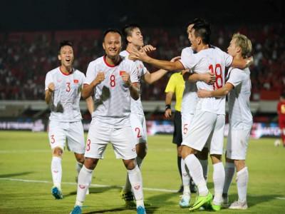 FOX Sports: 'Tuyển Việt Nam vẫn bất bại ở vòng loại World Cup 2022'