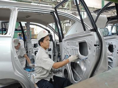 Phát triển ngành công nghiệp ôtô:Sẽ có chính sách hỗ trợ đặc biệt