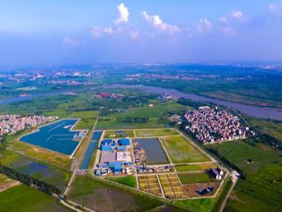 Ấn tượng từ nhà máy nước sạch công nghệ châu Âu lớn nhất miền Bắc