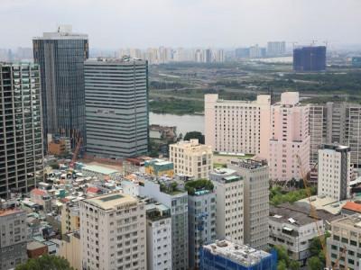 Bộ Xây dựng: Kiểm soát chặt cấp phép dự án nhà ở cao cấp