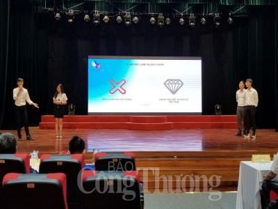 Sách ứng dụng công nghệ thực tế ảo đạt giải nhất cuộc thi ý tưởng sáng tạo, khởi nghiệp năm 2019