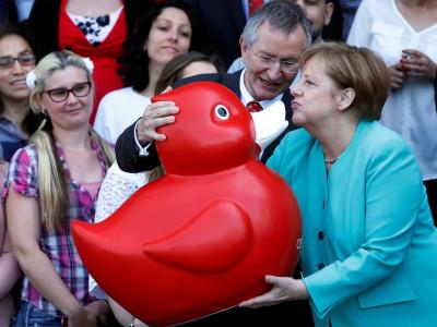 Chuyện lý thú về những món quà tặng của các chính khách trên thế giới