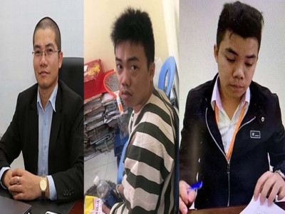 """Chiêu thức """"ru ngủ"""" nhân viên Alibaba của trùm lừa đảo Nguyễn Thái Luyện"""
