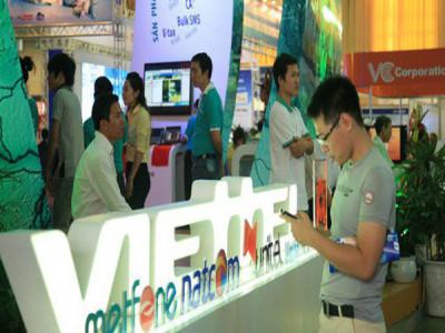 Tổng vốn đăng ký đầu tư ra nước ngoài của Việt Nam đạt gần 12 tỷ USD