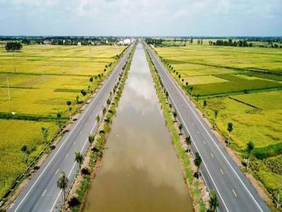Hải Phòng: Khánh thành Dự án đầu tư nâng cấp đường nghìn tỷ tại Vĩnh  Bảo