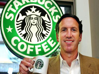 Bí quyết nào giúp kẻ nghèo khó trở thành ông chủ Starbucks trị giá 100 tỷ đô la?