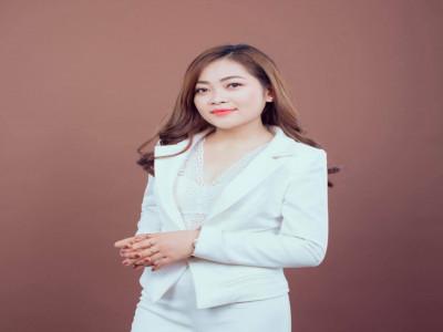 Hành trình lột xác của cô gái dân tộc Mường Phạm Thị Thu Thơm