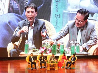 Hỗ trợ doanh nghiệp phát triển bền vững về kinh tế và tài chính