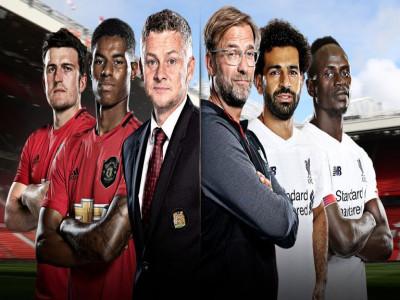 MU vs Liverpool: Bắt nạt kẻ sa cơ