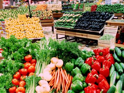 'Lối đi' cho nông sản Việt từ việc tham gia chuỗi giá trị nông sản toàn cầu