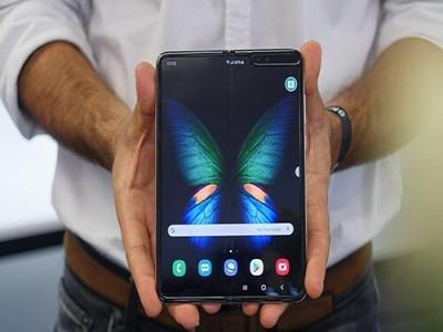 Samsung ước tính bán 6 triệu smartphone gập năm 2020