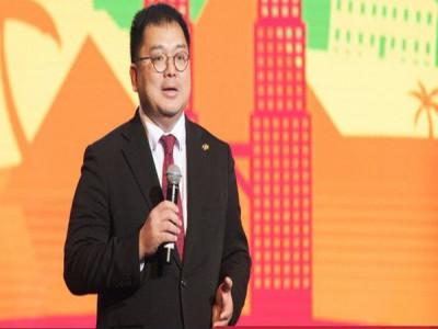 """Chủ tịch FPT Software Hoàng Nam Tiến: Ngày hôm nay không phải là """"cá lớn nuốt cá bé""""..."""