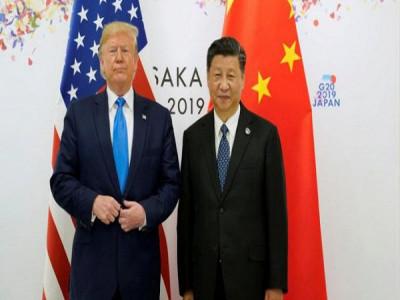 Ông Trump hy vọng ký thỏa thuận thương mại với Trung Quốc giữa tháng 11