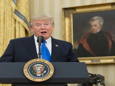 Than vì làm Tổng thống Mỹ mất 5 tỷ USD, khối tài sản của ông DonaldTrump gồm những gì?