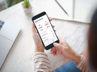 Home Credit: Ra mắt tính năng kiểm tra hạn mức vay trên ứng dụng di động