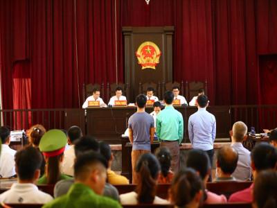 Người chấp hành án tù giam vẫn được hưởng các chế độ BHXH