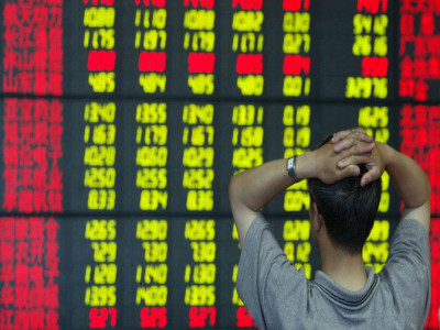 Trung Quốc công bố GDP tăng trưởng thấp nhất trong gần 30 năm
