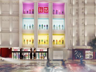 Zara, H&M thu hàng tỷ đồng/ngày tại Việt Nam, cơ hội nào cho Uniqlo?