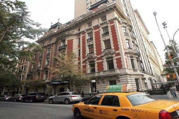 Giàu thứ 5 thế giới nhưng tỷ phú Carlos Slim lại ở trong một căn nhà giản dị suốt 40 năm