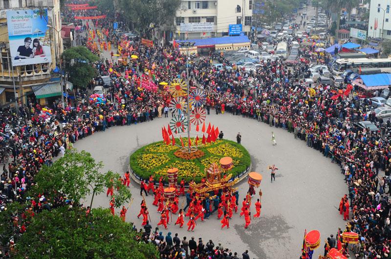 Lạng Sơn: Nhiều hoạt động kỷ niệm 110 năm ngày sinh đồng chí Hoàng Văn Thụ