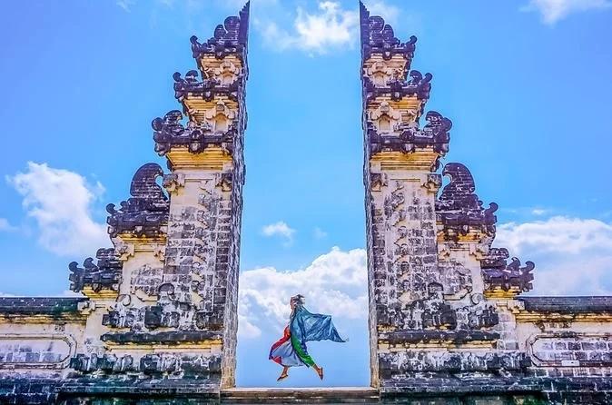 Những điểm check-in thu hút giới trẻ ở Đông Nam Á