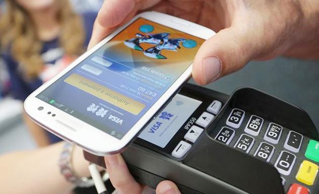 Bật đèn xanh cho thanh toán điện tử