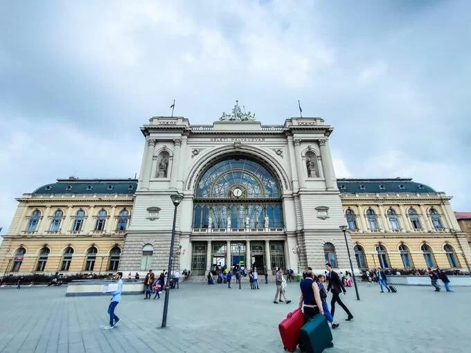 Thủ đô Hungary