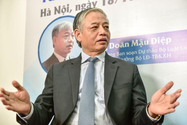 Con số 1 triệu lao động thất nghiệp ở Việt Nam là nhiều hay ít?