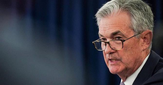 Chủ tịch FED phát tín hiệu sẵn sàng giảm thêm lãi suất